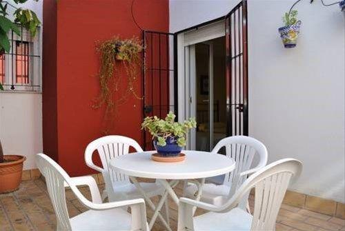 Hostal La Andaluza - фото 10