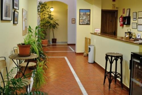Hostal La Andaluza - фото 11
