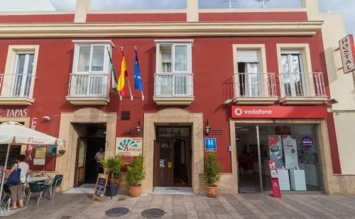 Hostal La Andaluza - фото 18