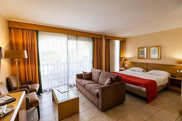 Van der Valk Hotel Barcarola - фото 1
