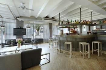 Van der Valk Hotel Barcarola - фото 10