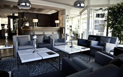 Van der Valk Hotel Barcarola - фото 4