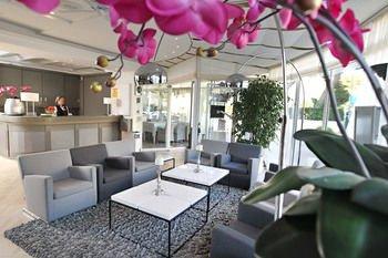Van der Valk Hotel Barcarola - фото 6