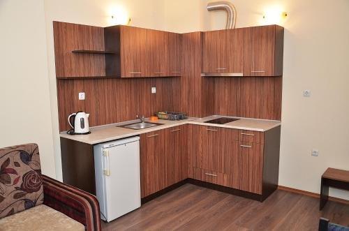 Ivtour Apartments in Yalta complex - фото 16
