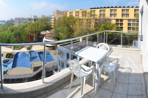 Ivtour Apartments in Yalta complex - фото 19