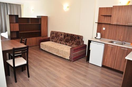 Ivtour Apartments in Yalta complex - фото 6