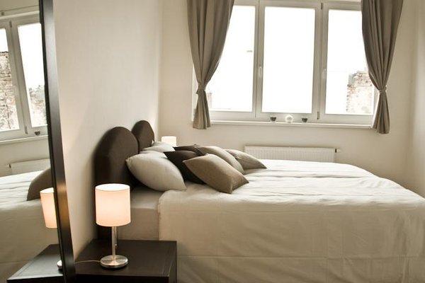 Drtinova Prague Apartments - фото 17