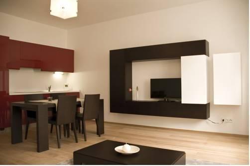Drtinova Prague Apartments - фото 10