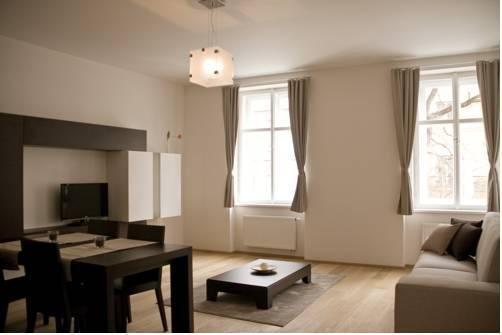 Drtinova Prague Apartments - фото 11