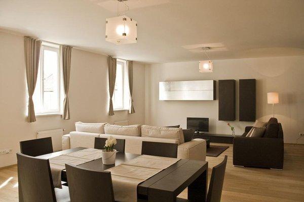 Drtinova Prague Apartments - фото 12