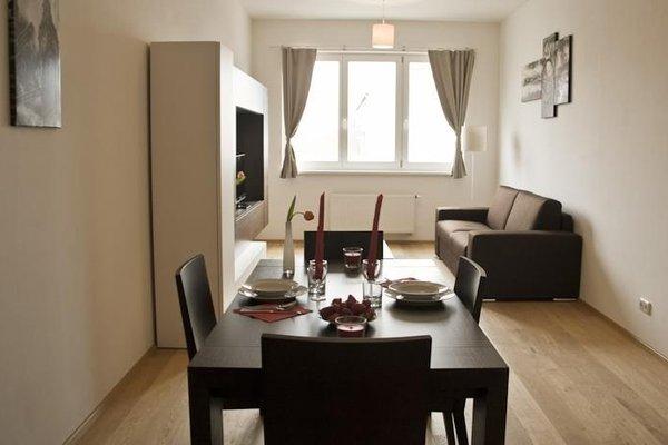 Drtinova Prague Apartments - фото 15