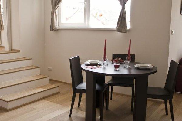 Drtinova Prague Apartments - фото 16