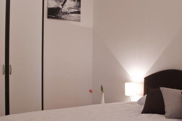Drtinova Prague Apartments - фото 2