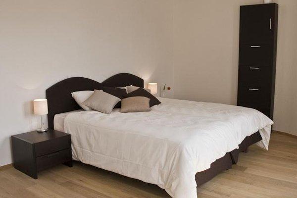 Drtinova Prague Apartments - фото 3