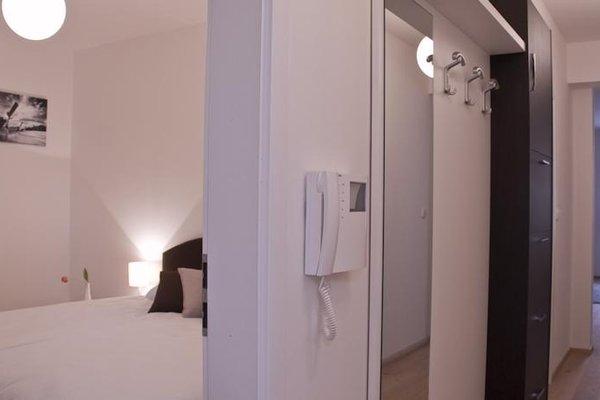 Drtinova Prague Apartments - фото 4