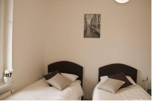 Drtinova Prague Apartments - фото 6