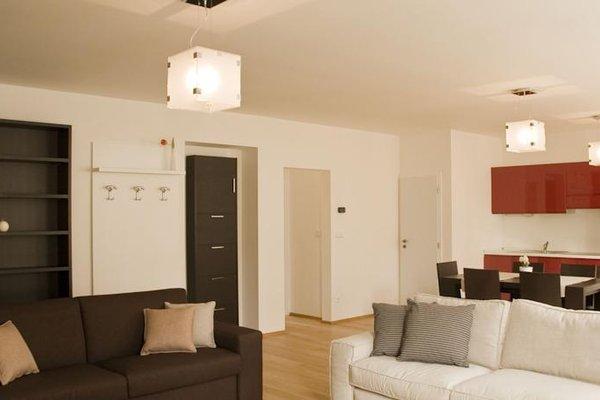 Drtinova Prague Apartments - фото 7