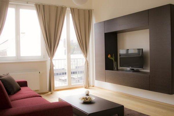 Drtinova Prague Apartments - фото 8