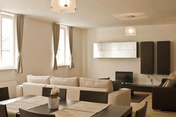 Drtinova Prague Apartments - фото 9