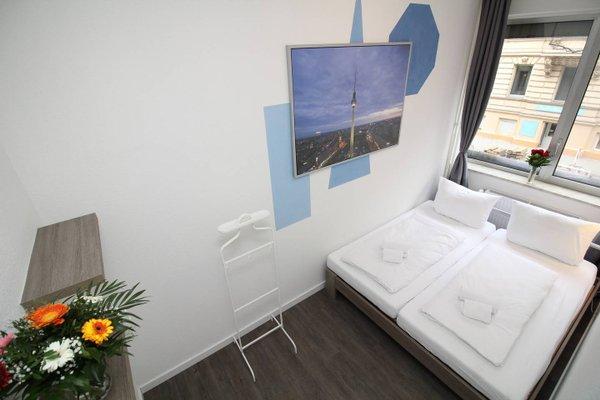 Apartments Schoneberg - фото 19