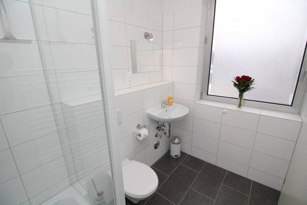 Apartments Schoneberg - фото 20