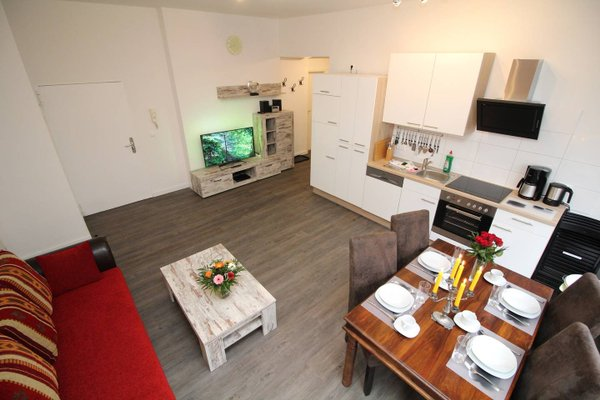 Apartments Schoneberg - фото 23