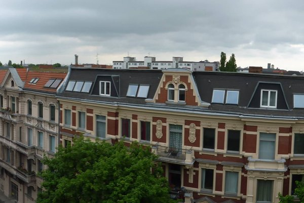 Apartments Schoneberg - фото 3