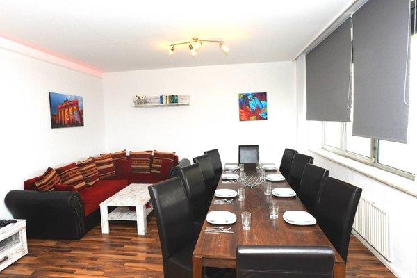 Apartments Schoneberg - фото 5