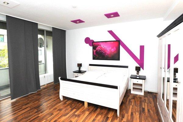 Apartments Schoneberg - фото 8