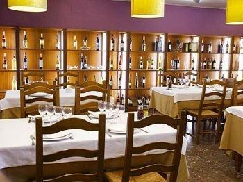 Hotel Restaurant Sant Pol - фото 10