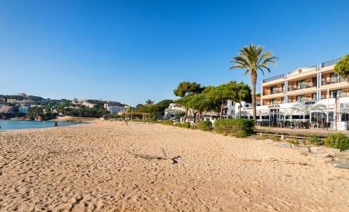 Hotel Restaurant Sant Pol - фото 17