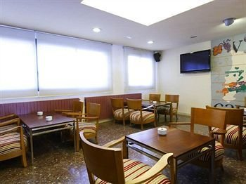 Hotel Restaurant Sant Pol - фото 5