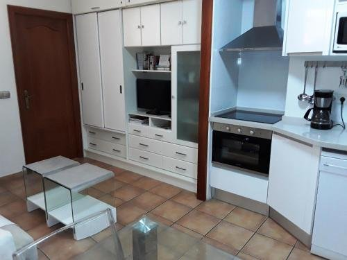 Apartamentos Roca Chica - фото 13