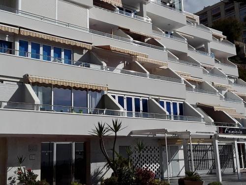 Apartamentos Roca Chica - фото 21