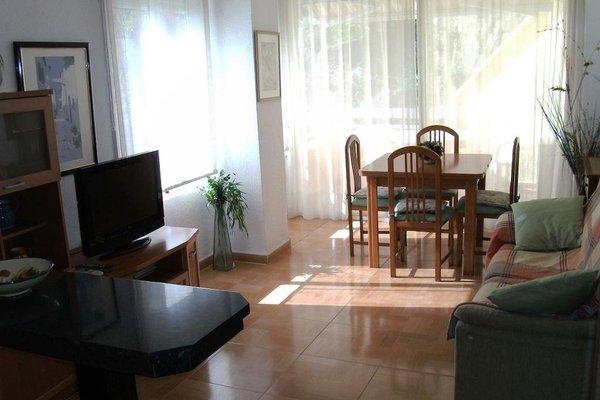 Apartamentos Roca Chica - фото 7