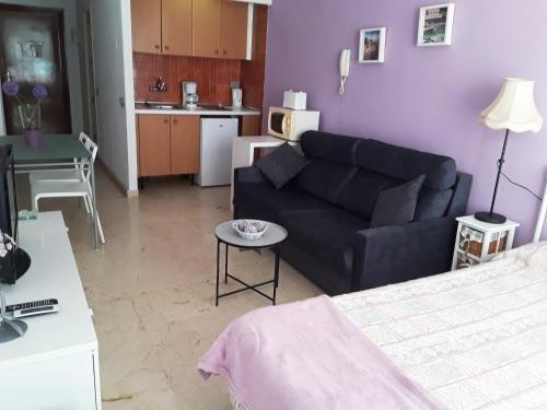 Apartamentos Roca Chica - фото 8