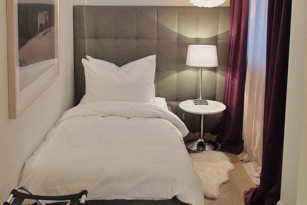 Chez Cliche Serviced Apartments - Sterngasse - фото 21