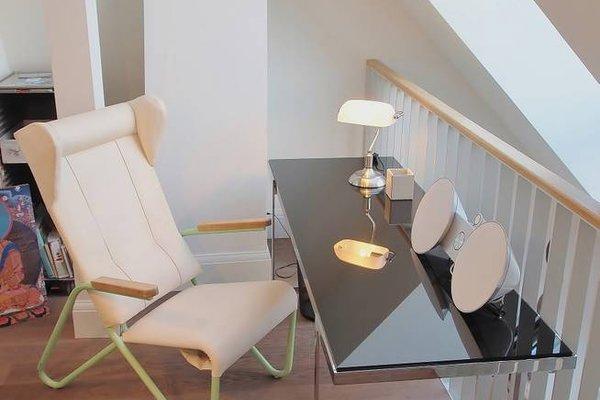 Chez Cliche Serviced Apartments - Sterngasse - фото 15