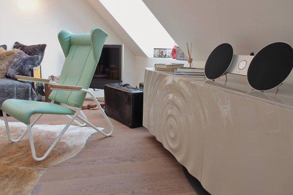 Chez Cliche Serviced Apartments - Sterngasse - фото 16