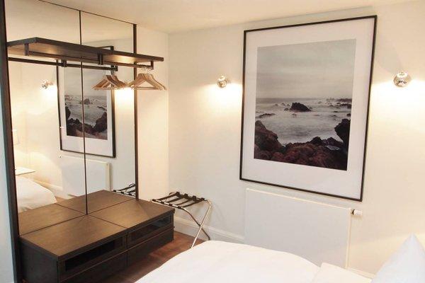 Chez Cliche Serviced Apartments - Sterngasse - фото 3