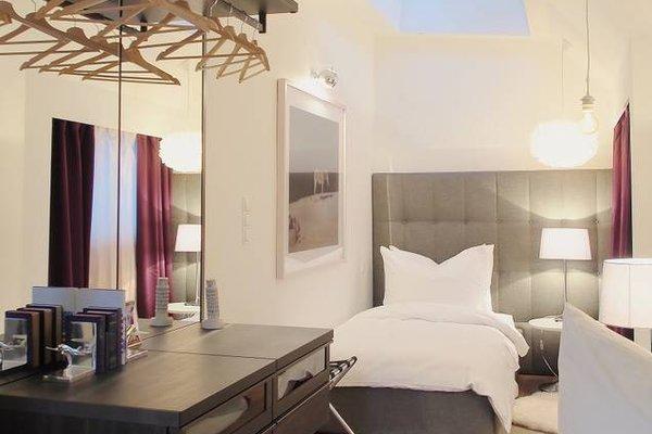 Chez Cliche Serviced Apartments - Sterngasse - фото 4