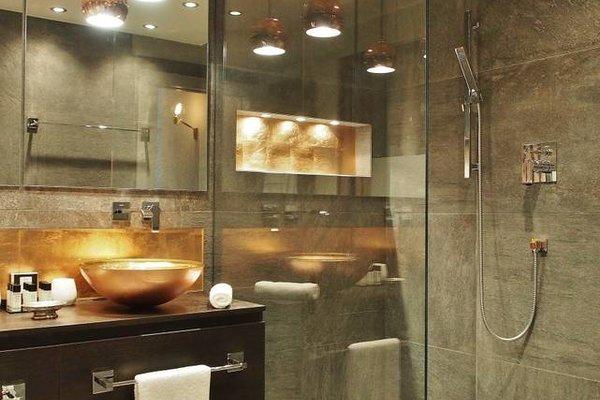 Chez Cliche Serviced Apartments - Sterngasse - фото 9
