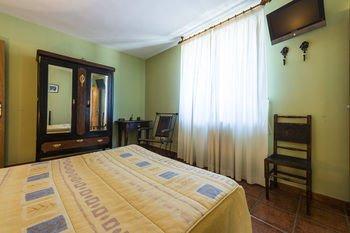 Hotel Rural Valle de Ancares - фото 1