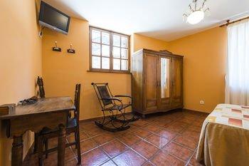 Hotel Rural Valle de Ancares - фото 13