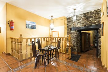 Hotel Rural Valle de Ancares - фото 14
