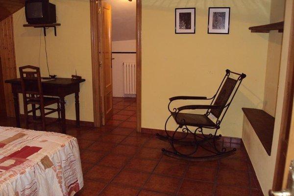 Hotel Rural Valle de Ancares - фото 15