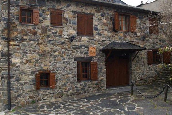 Hotel Rural Valle de Ancares - фото 19