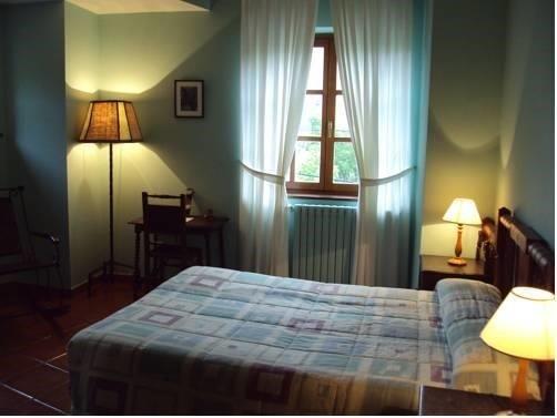 Hotel Rural Valle de Ancares - фото 2
