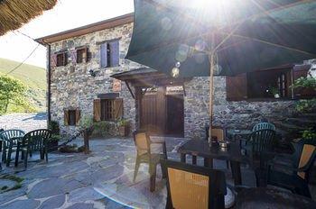 Hotel Rural Valle de Ancares - фото 20