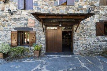 Hotel Rural Valle de Ancares - фото 22